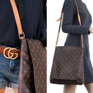 💎✨LIKE NEW✨💎Louis Vuitton Monogram Bag Pur…